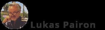 Lukas Pairon Logo